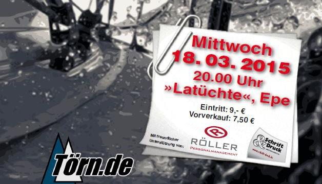 Plakat Guido Dwersteg